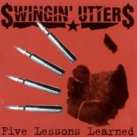 Five Lessons Learned
