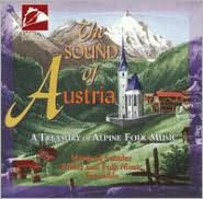 Sound of Austria - A Treasury of Alpine Folk Music