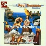 Paul Desenne: Tocatas Galeonicas