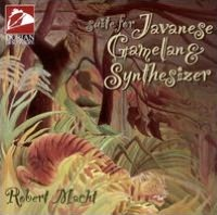 Macht: Suite for Javanese Gamelan and Synthesizer
