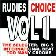Rudies Choice, Vol. 1