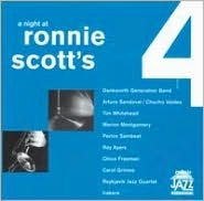 A   Night at Ronnie Scott's, Vol. 4