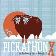 Pickathon 2008