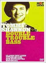 Tommy Shannon: Double Trouble Bass