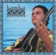 First Time (Kawika Regidor)