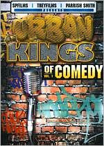 Urban Kings of Comedy, Vol. 1