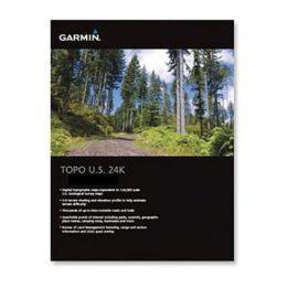 Garmin Topo US 24K Mountain Central M