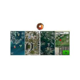 GARMIN 010-11543-00 BIRDSEYE SATELLITE IMAGERY SUBSCRIPTION