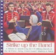 Strike up the Band [Altissimo]