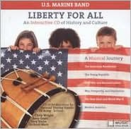 Liberty for All (Interactive CD)