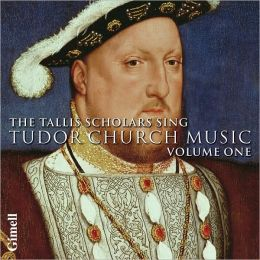 Tudor Church Music, Vol. 1