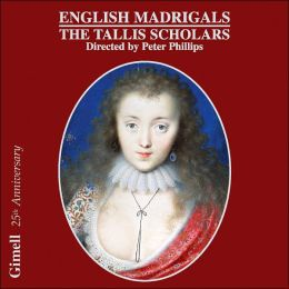 English Madrigals