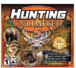 Valusoft 11001 Hunting Unlimited 5