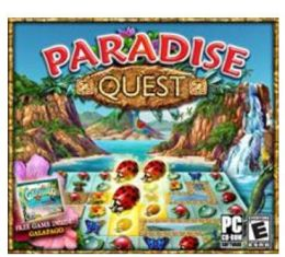 Valusoft 11005 Paradise Quest