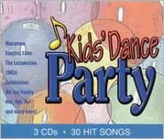 Kid's Dance Party [BMG Special Products Single Disc]