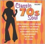 Classic 70s Soul, Vol. 1 [BMG]