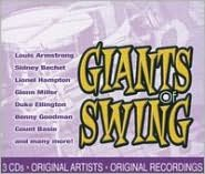 Giants of Swing [BMG Special Products]