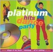 Kid's Dance Express: Kid's Platinum Hits Dance Party