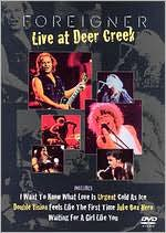 Foreigner: Live at Deer Creek