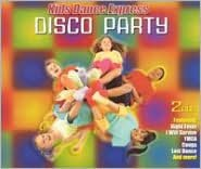Kid's Dance Express: Disco Party