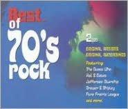 Best of 70's Rock