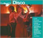 Best of Disco [Madacy 3-CD]