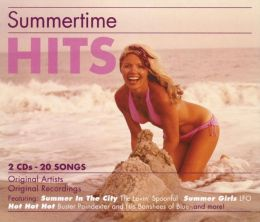 Summertime Hits [Sony Special Products]