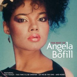 The Best of Angela Bofill [BMG Special Products]