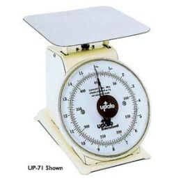 Update International UP-9100 9 in. Dial Scale 100lb