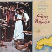 The Pirates of Penzance [Original Broadway Cast]
