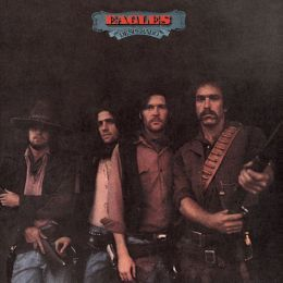 Desperado (Eagles)