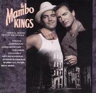 The Mambo Kings [1992 Original Soundtrack]