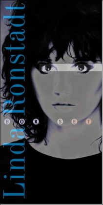 The Linda Ronstadt Box Set