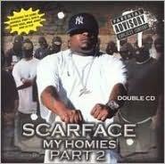 My Homies, Pt. 2 [2-CD]