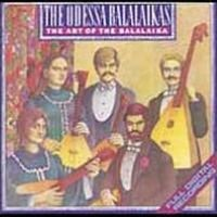 The Art of the Balalaika