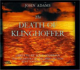 Adams: The Death Of Klinghoffer
