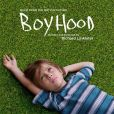 CD Cover Image. Title: Boyhood [Original Motion Picture Soundtrack]
