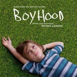 Boyhood [Original Motion Picture Soundtrack]