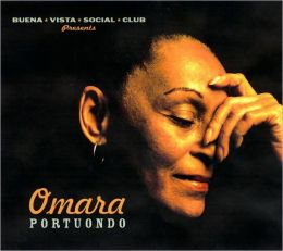 Buena Vista Social Club Presents: Omara Portuondo