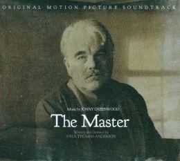 The Master [Original Motion Picture Soundtrack]