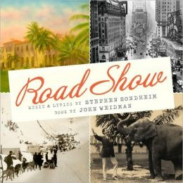 Road Show [Original Cast Recording]