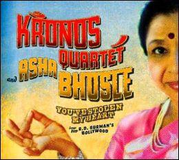 You've Stolen My Heart: Songs from R.D. Burman's Bollywood