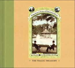 The Tragic Treasury: Songs from a Series of Unfortunate Events