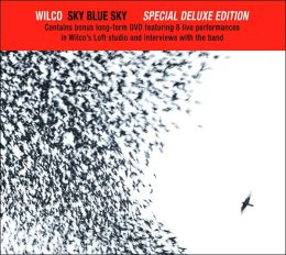 Sky Blue Sky [CD/DVD]