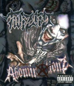 Abominationz [Madrox Version]