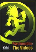 Psychopathic: The Videos
