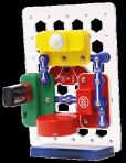 Product Image. Title: Snap Circuits Motion Detector