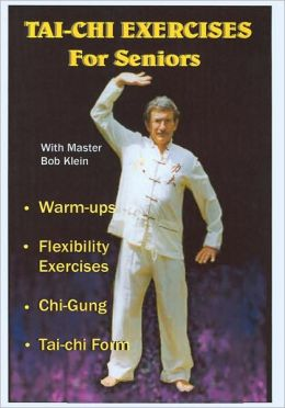 T'ai Chi Exercises for Seniors