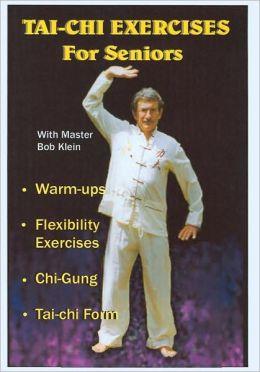 T'ai Chi Exercises for Seniors