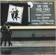 My One and Only [Original Broadway Cast]